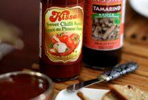 Sauces/Pastes