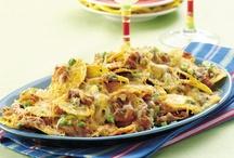 Food Receipe / Crock pot recepies