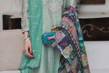 Pakistani Fashion ツ