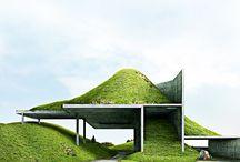 Architecture/Design / by Michelle Lopo