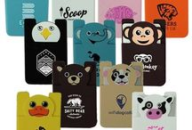 Cute Promotional Products / Want to get something cute for your next promotion?