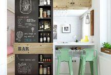 Diseño de interiores / La mejores ideas de como decorar tu hogar!!