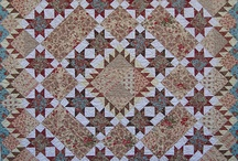 quilts / by Anitra Ritchie