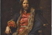 van Dyck / Storia dell'Arte Pittura  17° sec. Antoon van Dyck  1599-1641