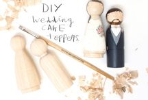 DIY. / by Puff 'n Stuff Catering