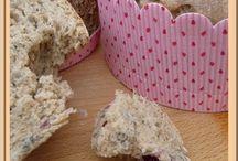 Boulangerie :le pain / Du pain, des baguettes,
