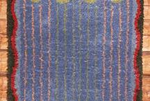 Ryijy, finnish rug