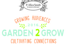 Visit to Moss Mountain / I've been invited to a retreat at P. Allen Smith's Moss Mountain Farm, May 2016. Ideas, inspiration, and great connections! #garden2grow #g2g2016 #garden2grow2016 #MossMountainFarm #PAllenSmith