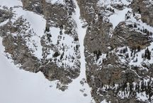 The Couloir Project / The Couloir Project by A Mountain Journey