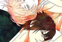 Sasuke&Sakura/Naruto&Hinata