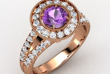 Wedding Rings / iwedplanner shown a lot of diamond rings and jewelries here, Choose your best of one ... / by iwedplanner