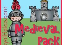 Middle Ages / Reformation History / Homeschooling tips and resources for teaching history from the middle ages and reformation time period. See more at ThePelsers.com.