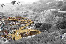 Arquitectura Local / Proyectos sobre el Habitar Colectivo y Comunitario
