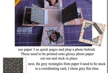 Crafts & Pillows / Craft Inspiration I may want to try