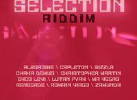 REGGAE RIDDIMS / Riddim Mix & Medley's
