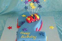 Abi's 1st birthday / 1st birthday party