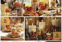 Thanksgiving / by Shelley Alim