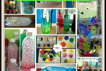 Children's Sensory/Science / by Kimberly McCoy