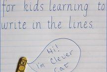 Kieli ja kirjoittaminen