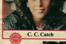C. C. Catch