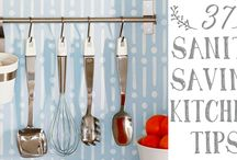 Kitchen Helps