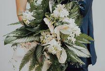 Weddings - Tropical Luxe
