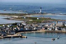 île de Sein Bretagne France