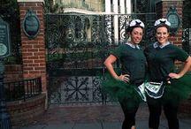 Running is More Fun in Costume / Disney running costumes