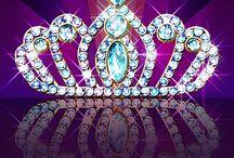 princess,Queen,crown