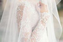 Veil Inspiration / by WedPics