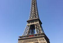 Paris / Travel