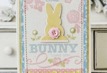 Cards: Easter/Spring / by Amy L0uAldaMay