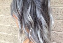 Hair Styles & Trends to try