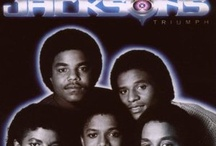 The Jackson's! / by Dee Spriggs
