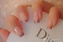 Nails / by Christina Chung