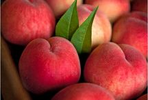 FRUITS | Peach