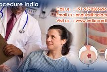 ICD Implant Procedure India / Get FREE QUOTE to know COST of Implantable Cardioverter Defibrillator (ICD) Procedure Cost in India with Indiacardiacsurgerysite.com, Top Cardiac Hospitals Guide.