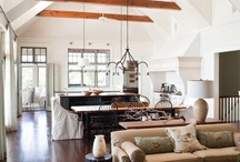 Home Interiors / by Tricia Patterson