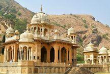 Asia/ India/ Rajasthan-Jaipur