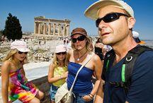 Greece Tourism and Destinations