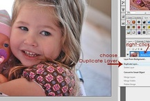 PHOTOSHOP / Photoshop, photo editing, tips and tricks