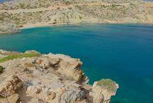 для путешествий / Крит зимой