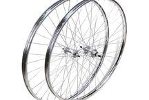 Rodas e Componentes de Bicicletas