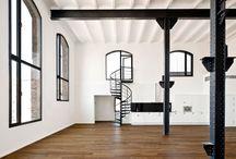 Deco: Arquitectura / by Maria Jose de Roda Lamsfus