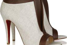 zapatos / by Rosalba del Carmen Ochoa Colon