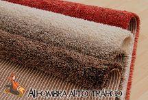Alfombras / Preciosas alfombras, elegancia absoluta.