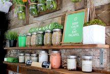 Healthy Food Restaurants