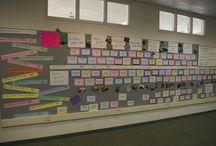 Teaching English: Classroom / by Emily Burkett