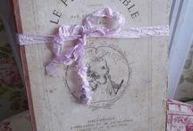 Livres, Lettres & Papiers ... / by Emilie Dubut