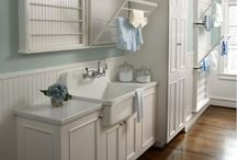 Laundry Room Looks / Ideas for Laundry Rooms